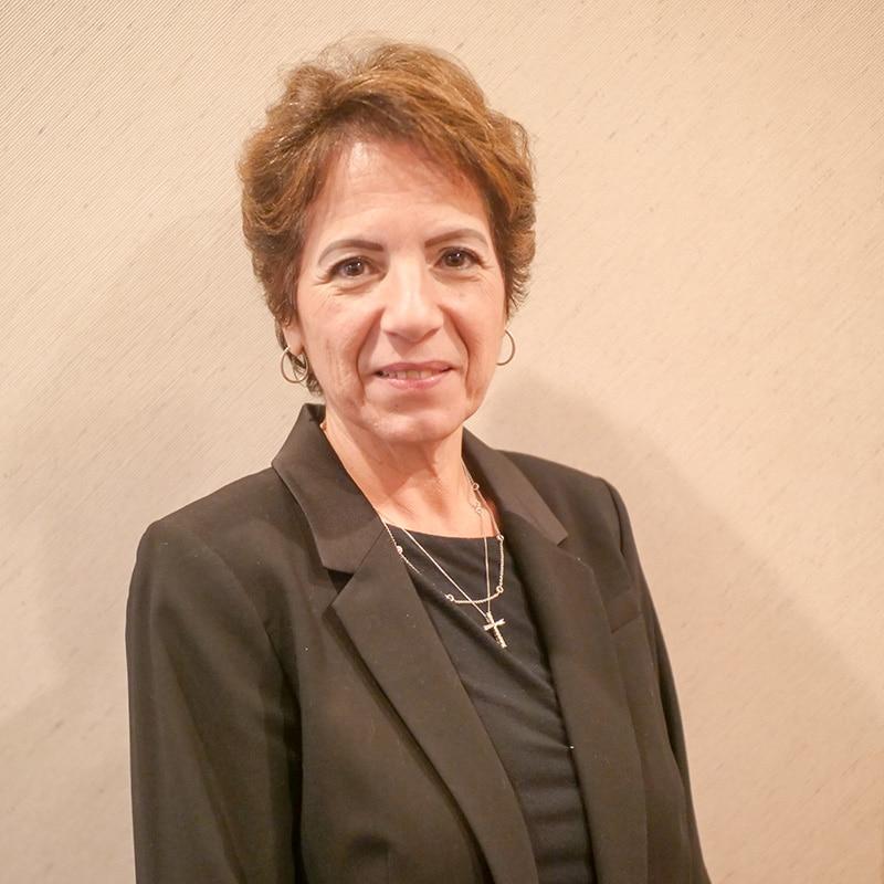 Mary Guida